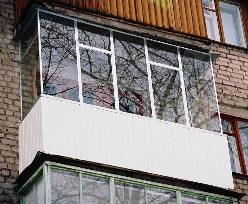 Купить рамы на балкон и лоджию в нижнем новгороде.